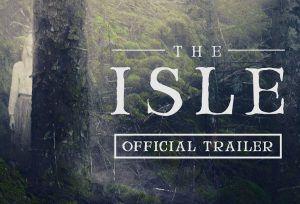 دانلود فیلم جزیره The Isle