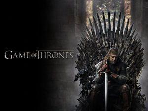 فصل هشتم سریال بازی تاج و تخت Game of Thrones