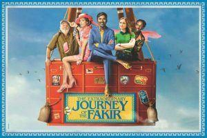 فیلم هندی سفر فوق العاده فخیر