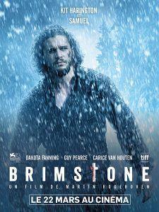 فیلم گوگرد Brimstone