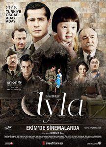 دانلود فیلم آیلا دختر جنگ