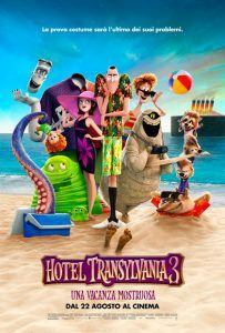 دانلود انیمیشن هتل ترانسیلوانیا 3