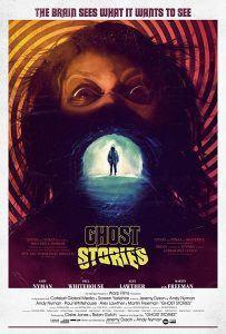 داستان های ارواح Ghost Stories