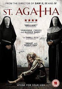 فیلم سنت آگاتا