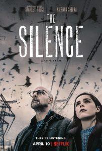 دانلود فیلم سکوت