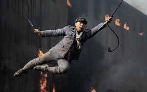 دانلود فیلم بازگشت چن ژن