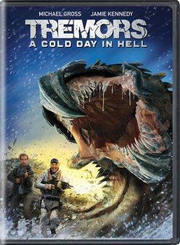 دانلود فیلم لرزش یک روز سرد در جهنم