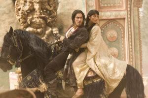 دانلود فیلم شاهزاده پارسی شنهای زمان