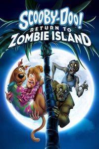 دانلود انیمیشن اسکوبی دوو بازگشت به جزیره زامبی ها