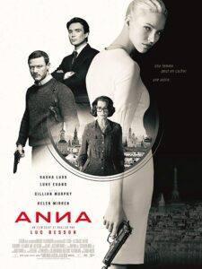 دانلود فیلم آنا
