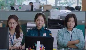 دانلود فیلم خانم های پلیس