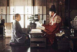 دانلود فیلم حروف پادشاه