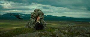 دانلود فیلم زنی در جنگ