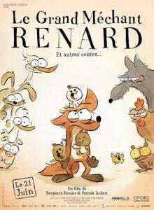 دانلود انیمیشن روباه بد گنده و دو قصه دیگر
