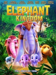 دانلود انیمیشن قلمرو فیل ها