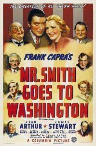 دانلود فیلم آقای اسمیت به واشینگتن می رود