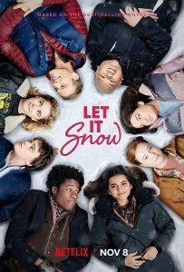 دانلود فیلم بزار برف بباره