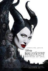 دانلود فیلم مالیفیسنت 2 معشوقه شیطان