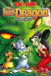 دانلود انیمیشن تام و جری اژدهای گمشده