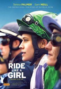 دانلود فیلم مثل یک دختر سواری کن