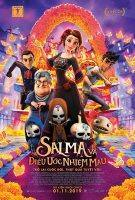 دانلود انیمیشن آرزوی بزرگ سلما