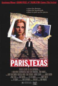 دانلود فیلم پاریس تگزاس