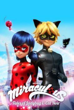 دانلود انیمیشن ماجراجویی در پاریس