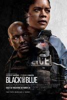 دانلود فیلم سیاه و آبی