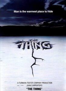 دانلود فیلم The Thing 1982