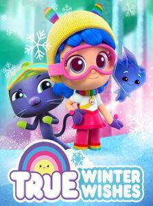 دانلود کارتون آرزوهای زمستانی