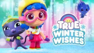 دانلود انیمیشن آرزوهای زمستانی