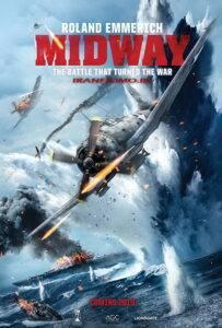 فیلم Midway 2019
