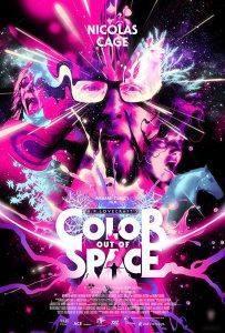 دانلود فیلم رنگی از دنیای ناشناخته