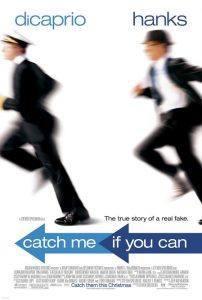 دانلود فیلم اگه میتونی منو بگیر