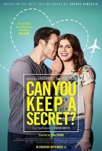 دانلود فیلم میتونی یه راز رو نگه داری