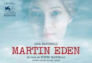 دانلود فیلم مارتین ایدن Martin Eden 2019