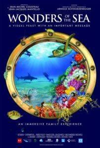 دانلود مستند شگفتی های دریا