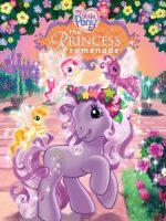 دانلود انیمیشن پونی کوچولوی من جشن شاهزاده خانم