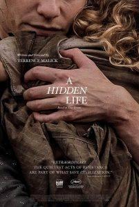 دانلود فیلم یک زندگی پنهان