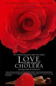 دانلود فیلم عشق سالهای وبا
