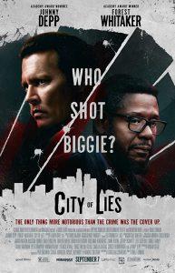 دانلود فیلم شهر دروغ ها