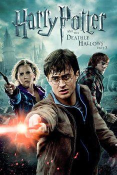 دانلود فیلم هری پاتر یادگاران مرگ قسمت دوم