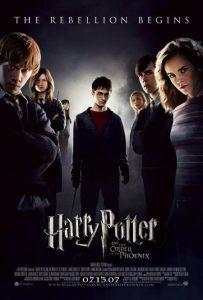 دانلود فیلم هری پاتر و محفل ققنوس