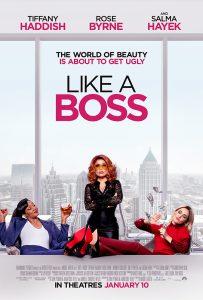 دانلود فیلم مثل یک رئیس