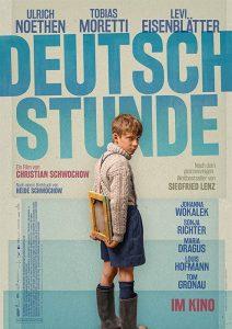 دانلود فیلم درس آلمانی