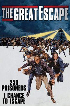 دانلود فیلم فرار بزرگ