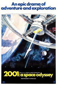 دانلود فیلم یک ادیسه فضایی