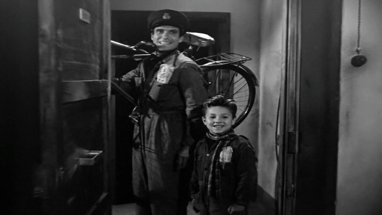 دانلود فیلم دزد دوچرخه