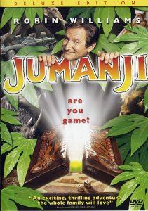 دانلود فیلم جومانجی