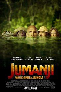 دانلود فیلم جومانجی به جنگل خوش آمدید